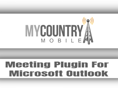 Meeting Plugin For Microsoft Outlook