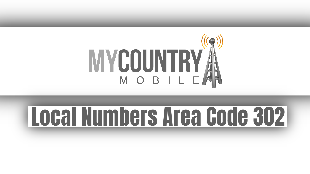 Local Numbers Area Code 302