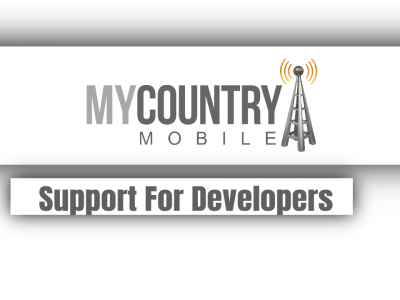 Support For Developers
