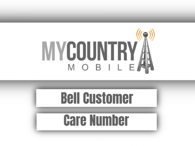 Bell Customer Care Number