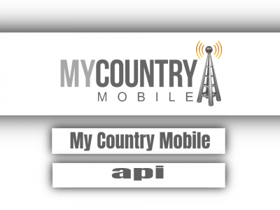 My Country Mobile Api