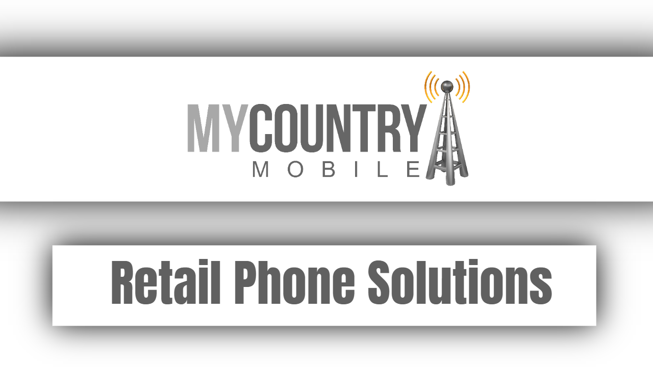 Retail Phone Solutions