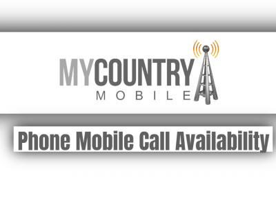 Phone Mobile Call Availability