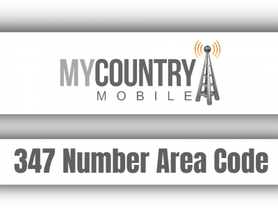 347 Number Area Code