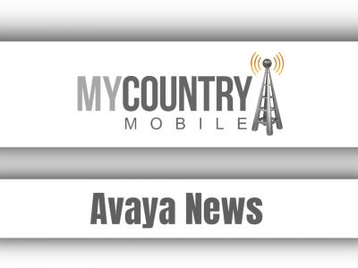 Avaya News