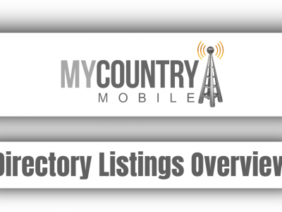 Directory Listings Overview