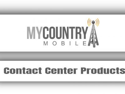 Contact Center Product