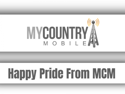 Happy Pride From MCM
