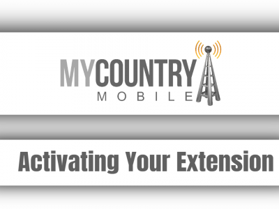 Activating Your Extension