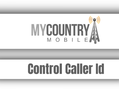 Control Caller Id