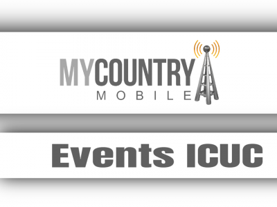 Events ICUC