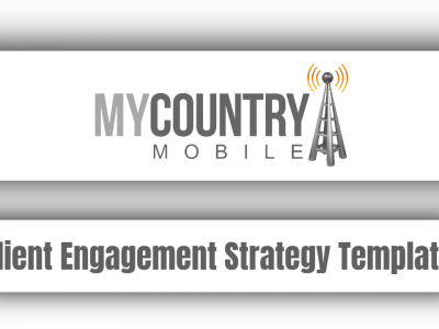 Client Engagement Strategy Template