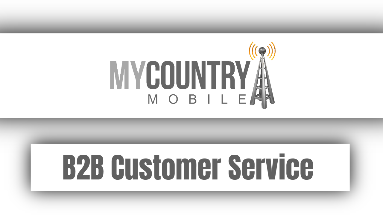 B2B Customer Service