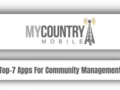 Top-7 Apps For Community Management