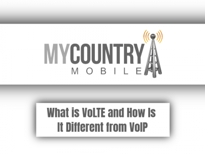 What is VoLTE and How Is It Different from VoIP