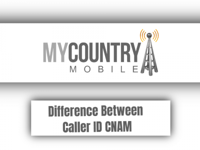 Difference Between Caller ID CNAM