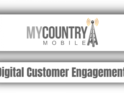 Digital Customer Engagement