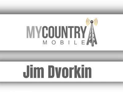 Jim Dvorkin