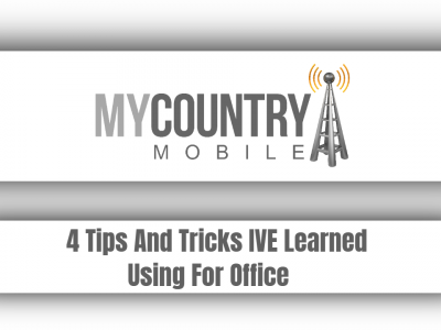 4 Tips And Tricks IVE Learned Using For Office