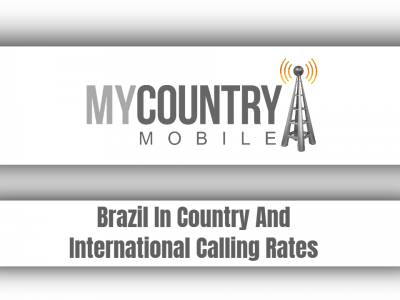 Brazil In Country And International Calling Rates
