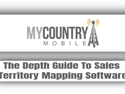 The Depth Guide To Sales Territory Mapping Software
