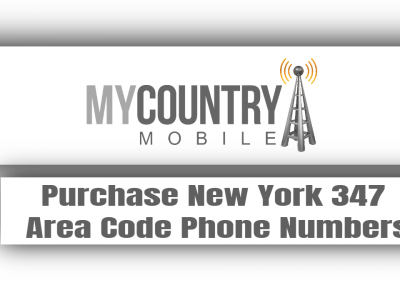 Purchase New York 347 Area Code Phone Numbers
