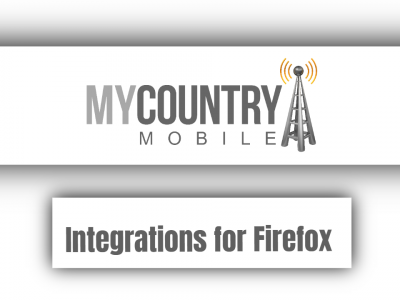 Integrations for Firefox