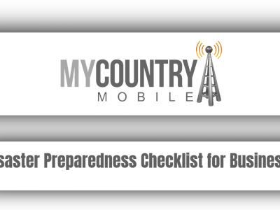 Disaster Preparedness Checklist for Businesses