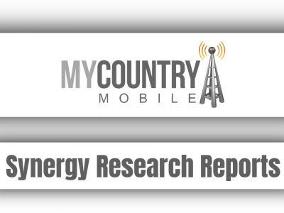 Synergy Research Reports