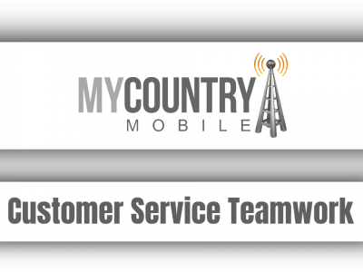 Customer Service Teamwork