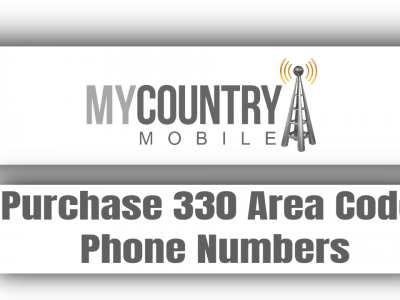 Purchase 330 Area Code Phone Numbers