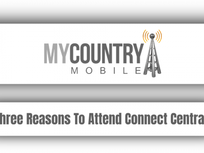 Three Reasons To Attend Connect Central