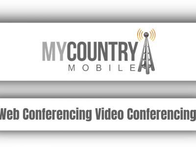 Web Conferencing Video Conferencing