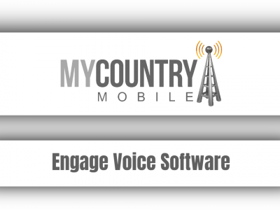 Engage Voice Software