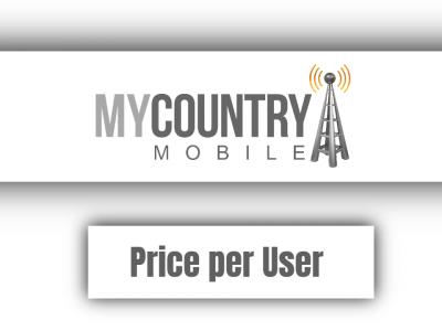 Price per User