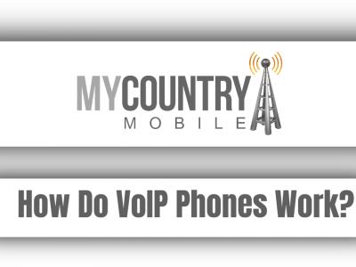 How Do VoIP Phones Work?