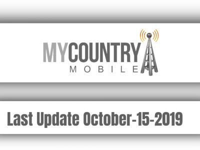Last Update October-15-2019