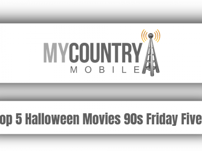 Top 5 Halloween Movies 90s Friday Five