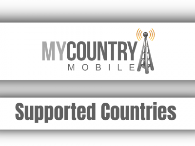 Supported Countries
