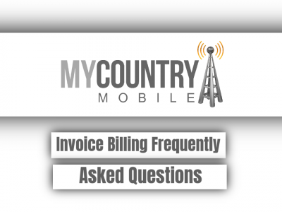 Invoice Billing Frequently Asked Questions