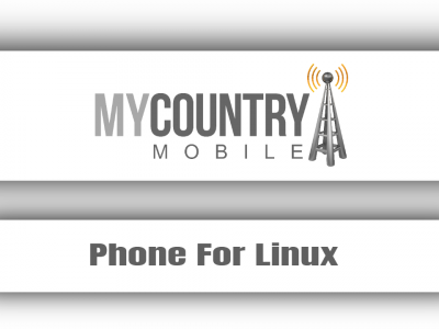 Phone For Linux