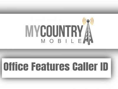 Office Features Caller ID