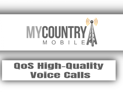 QoS High-Quality Voice Calls