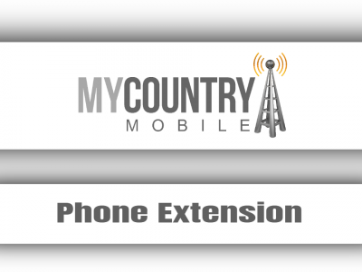 Phone Extension