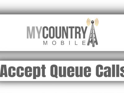 Accept Queue Calls