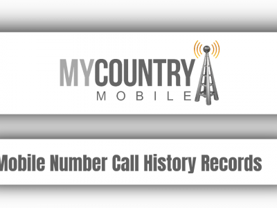Mobile Number Call History Records
