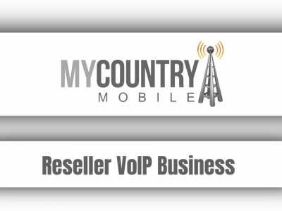 Reseller VoIP Business