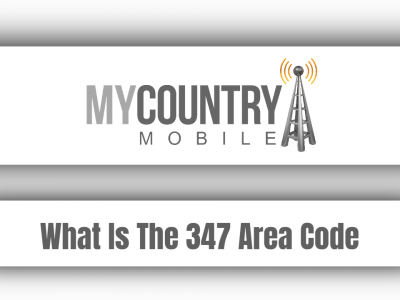 What Is The 347 Area Code
