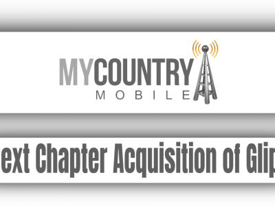 Next Chapter Acquisition Of Glip