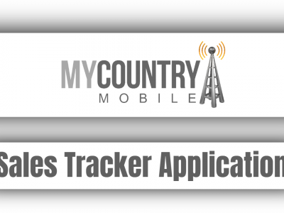 Sales Tracker Application
